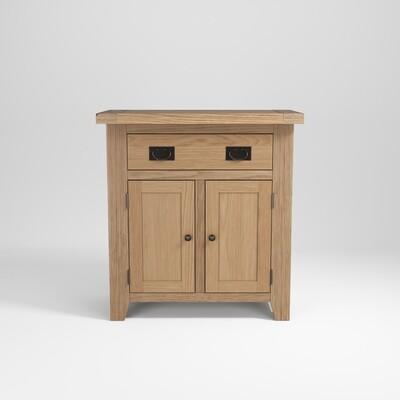 sideboard 2 door 1 drawer