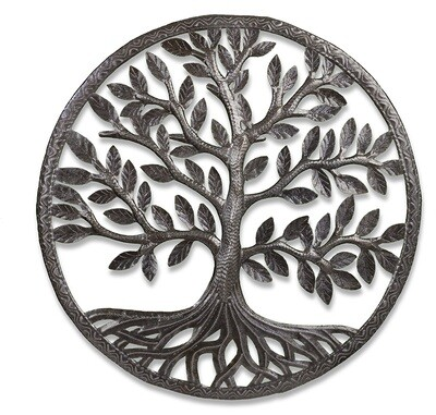 BYB CLASSIC TREE OF LIFE UNPAINTED 23X23-BFG 2020