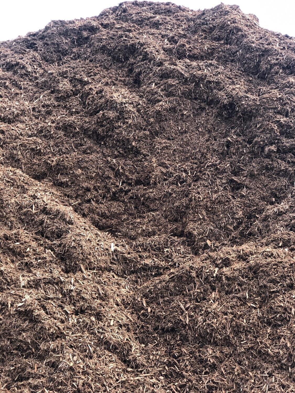 Cedar Shredded Mulch (per yard)