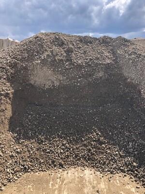21AA/Crushed Concrete (per yard)