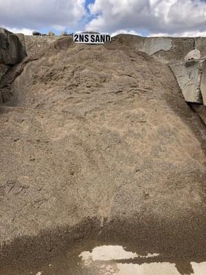 2NS Sand (per yard)