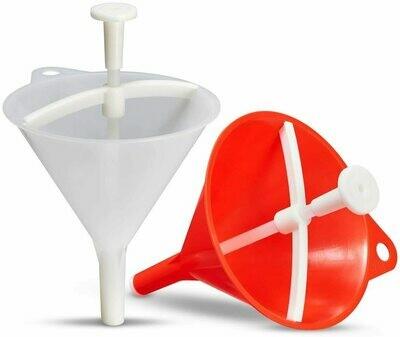 DRYCHTER Duo: Haushalt & Küche (weiß) und Handwerk & Gewerbe (rot)