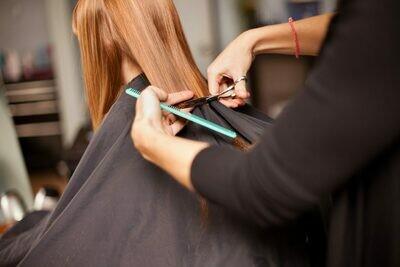Haircut Women (Full Service) -20%