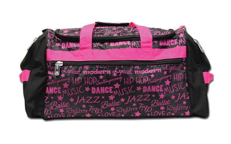 Dream Duffel Gym Bag