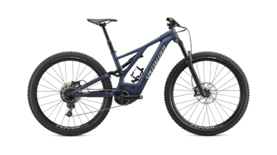 Specialized Turbo Levo - 2020 |  Navy / White Mountains / Black  / Größe L