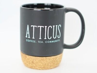 Cork Bottom Mug