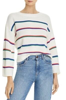 Stripe Hype Sweater