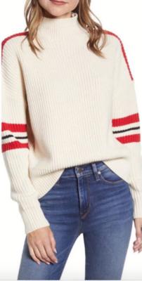 Speedway Sweater