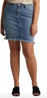 Frisco Pencil Skirt