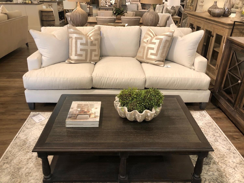 Sofa with Performance Fabric