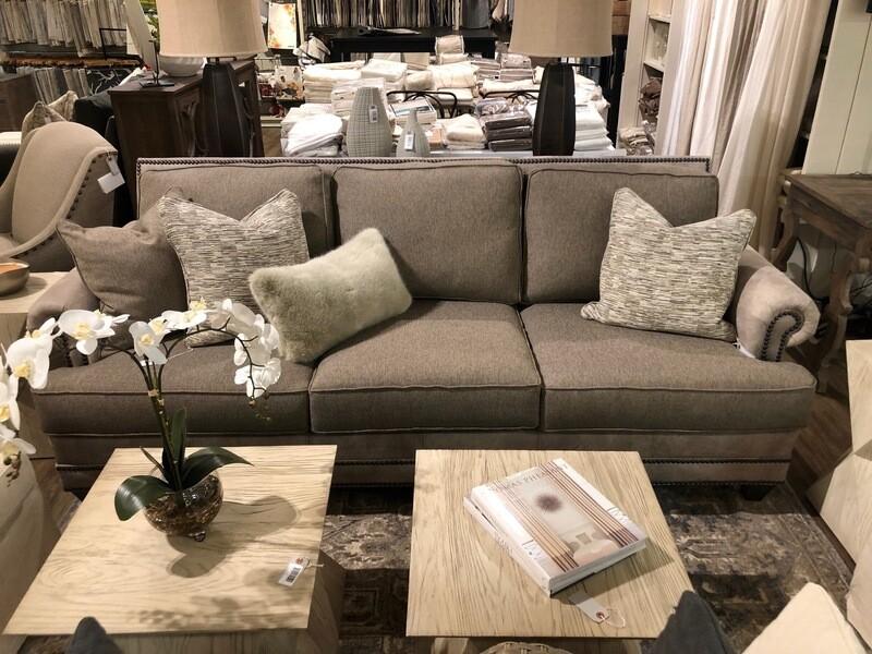 Multi-Upholstery Sofa