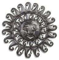 Helios Sun, Moon and Stars