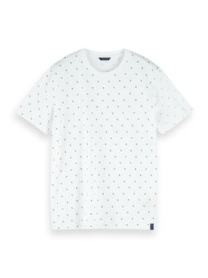 Scotch&Soda T-shirt wit