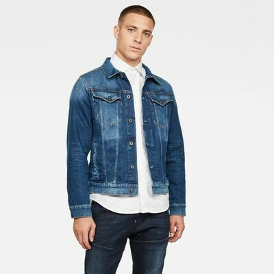 G-star 3301 slim jacket