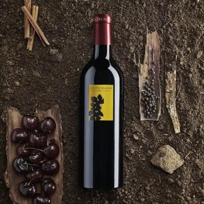 Amarone della valpolicella classico riserva 2013