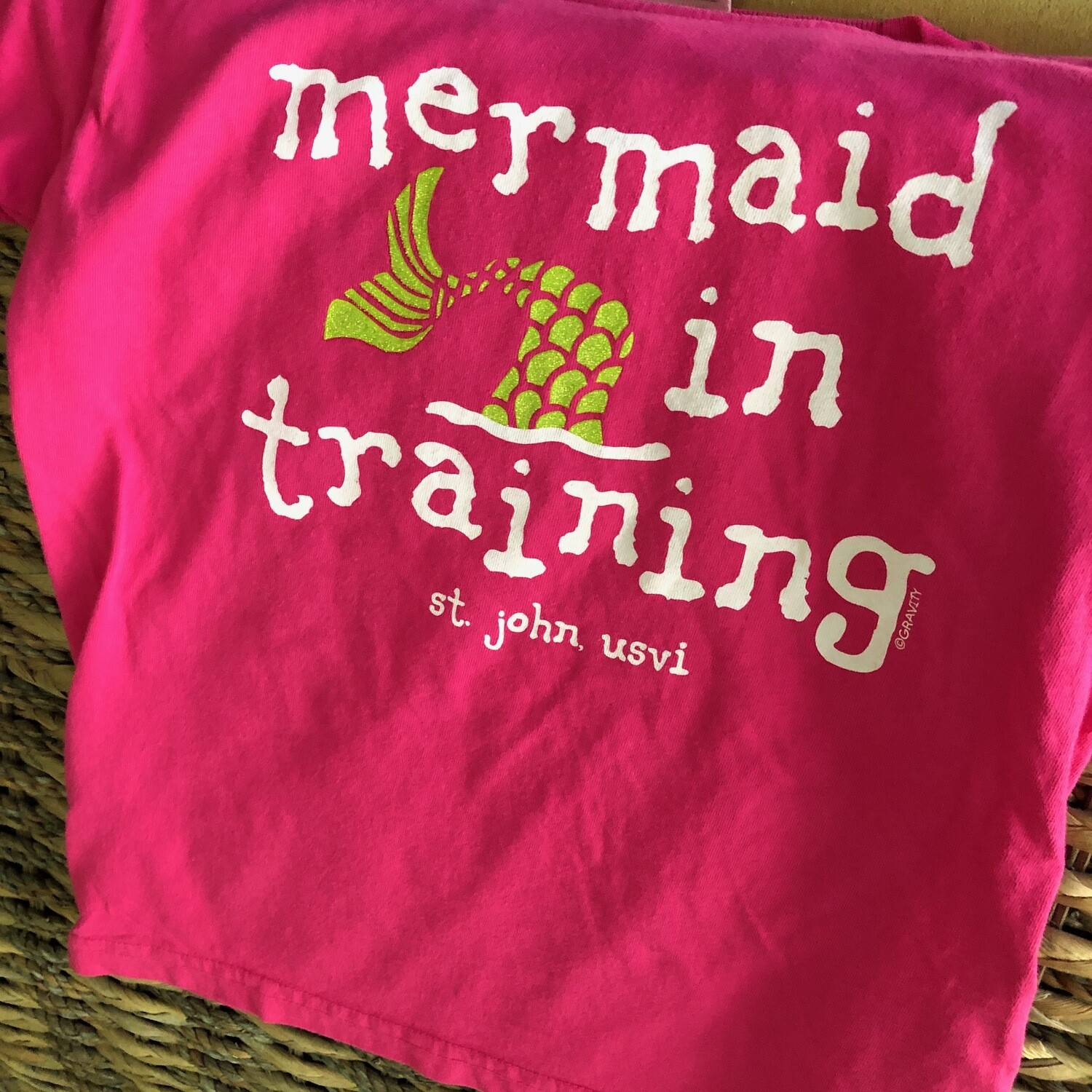 MERMAID IN TRAINING_YOUTH