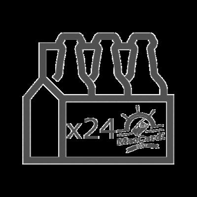Box 24 bottiglie