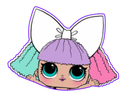 LOL Doll Face 05
