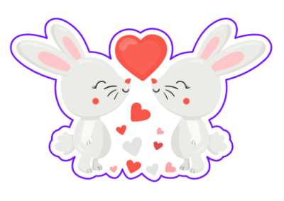 Some Bunny Loves You 02