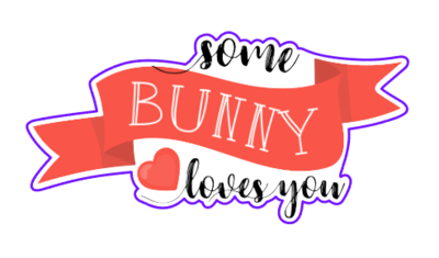 Some Bunny Loves You 07