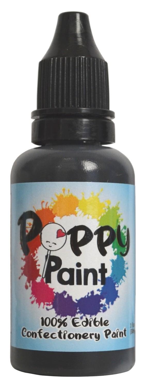 Poppy Paint
