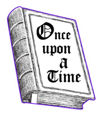 Fairy Tale Book 01