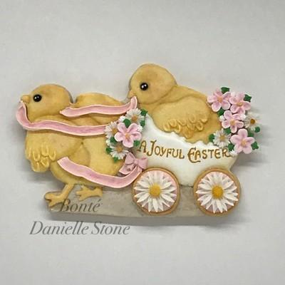Easter Parade Chicks 01