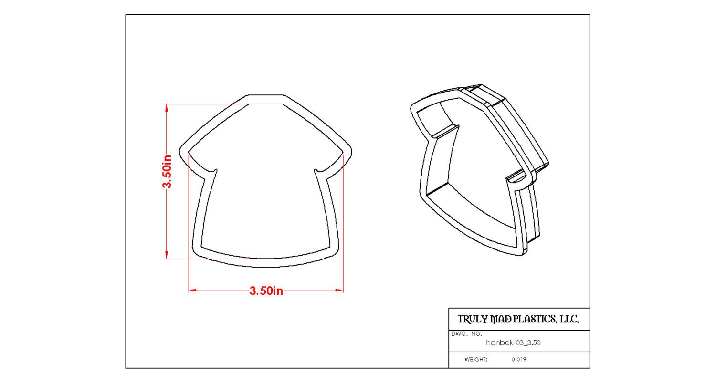 Hanbok Dress 03