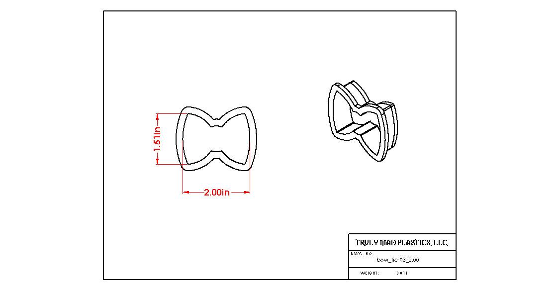 Bow Tie 03
