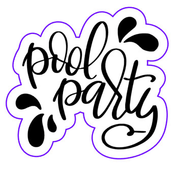Pool Party 01