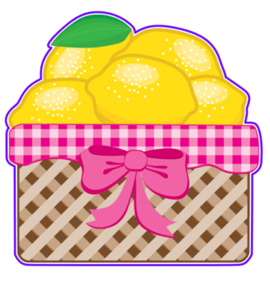 Lemon Basket 01
