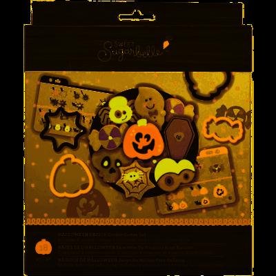 Sweet Sugarbelle Halloween Basics Set