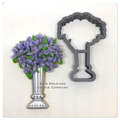 Flower Vase 01 4.8