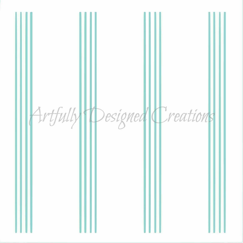 AD Blyss Plaid Stripes