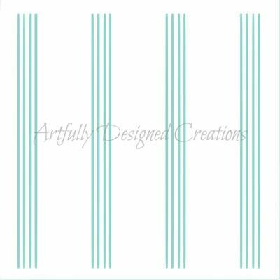 AD Blyss Plaid Stripes