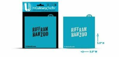 Texas Christian University  Riff Ram Bah Zoo (405)
