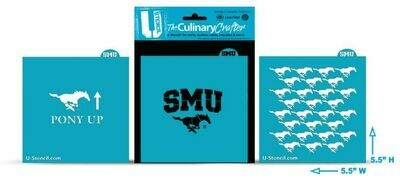 SMU Combo Pack A (420)