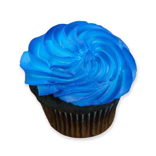 LUCKS Brand Blue 8 oz