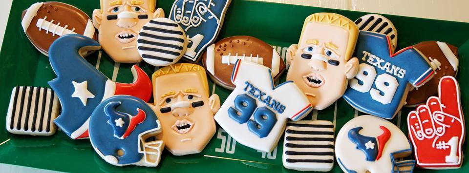 Football Head 02 (jj watt) (this is for the head only)
