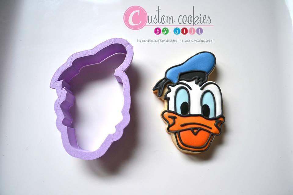 Donald Duck 01 (duck_boy)