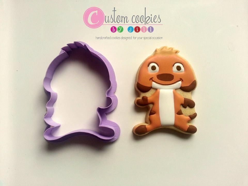 Lion King 01 (critter 01)