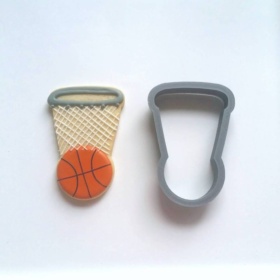 "Basketball hoop 3.5"""
