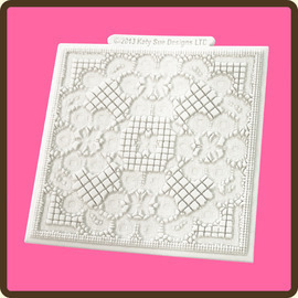 Katy Sue Duchess Lace Mat