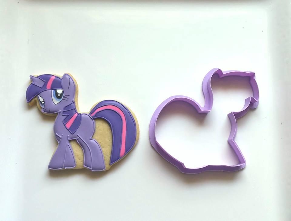 Twilight Sparkle My Little Pony (pony 03)