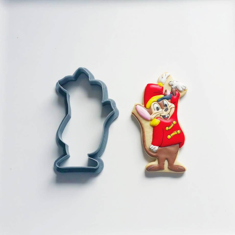 """Dumbo Mouse 01 4.0"""""""