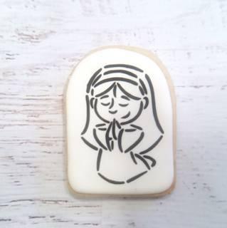 "Mary (r doll 02 3.5"")"