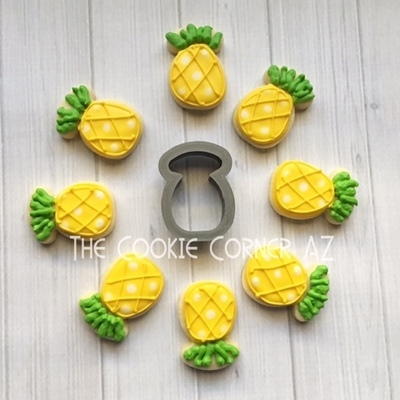Mini Pineapple 04