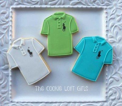 Polo Shirt 01 (3.25