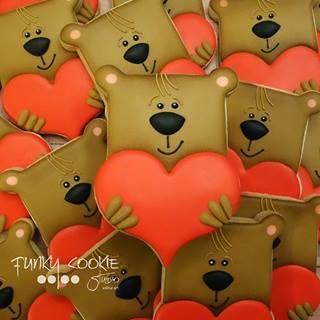 Bear Heart 02