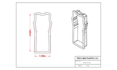 Dress 51 (blouson)